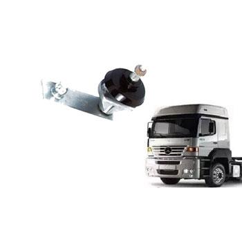 Pivo Limpador Para-Brisa MBB 712 CARA CHATA - Lado Direito -