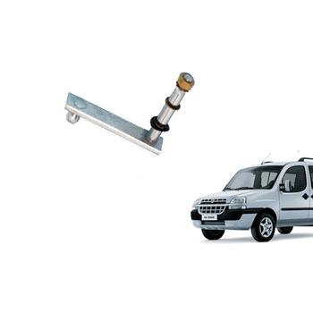 Pivo Limpador Para-Brisa DOBLO - Lado Esquerdo (G316E) - GRA
