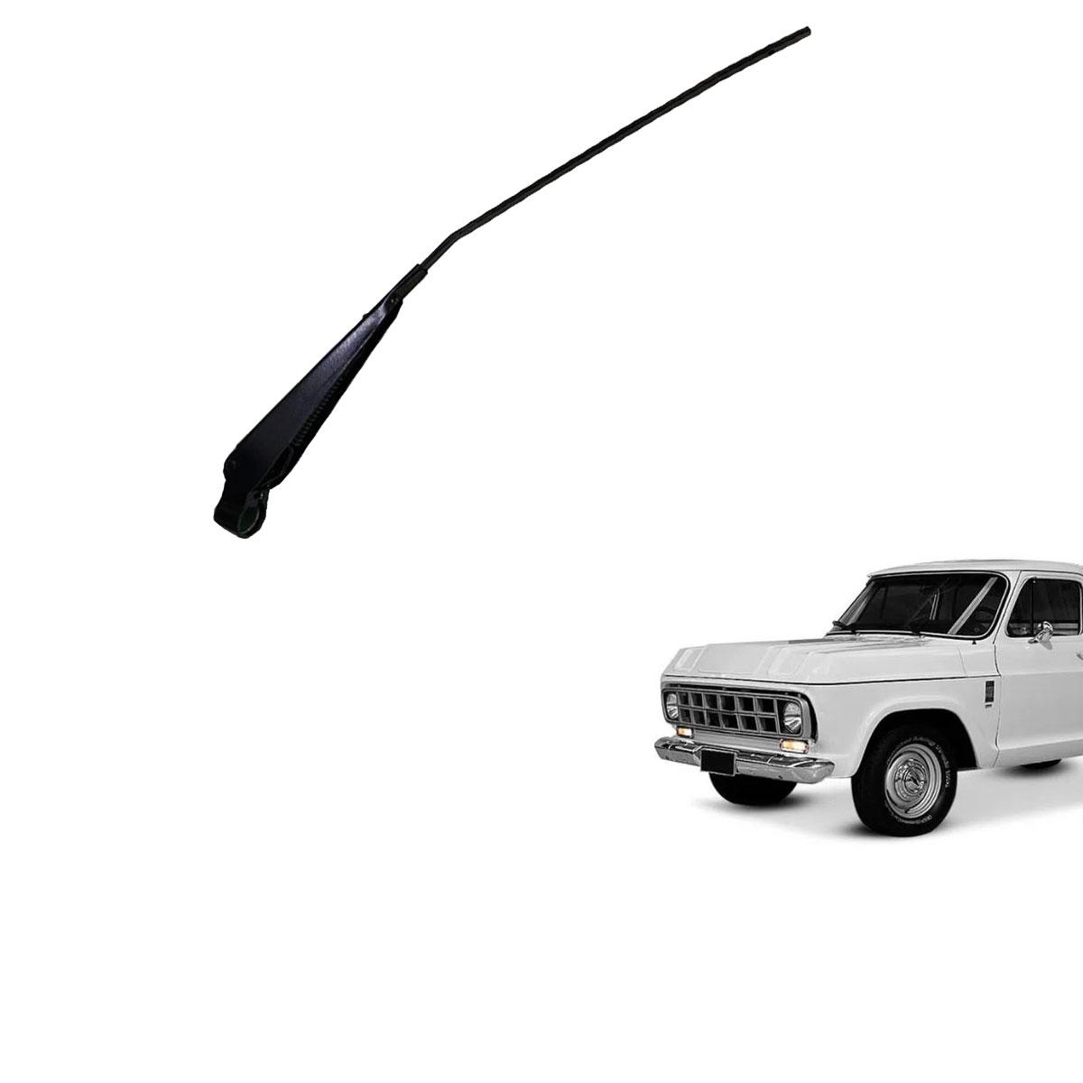 Braço Limpador C10 D10 D40 - 1964 Até 1984 - Lado Direito (G