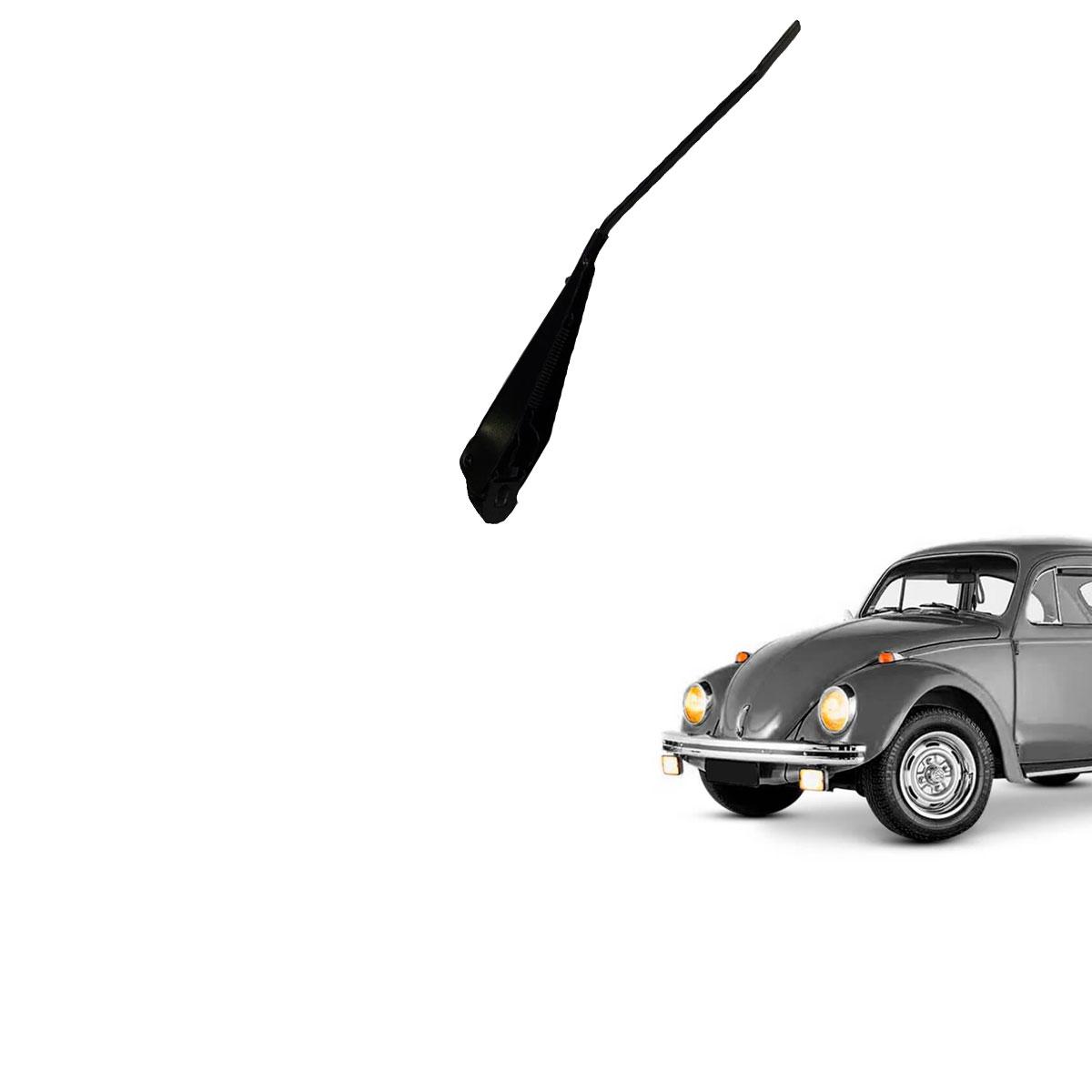 Braço Limpador FUSCA - 1967 Até 1973 - Palheta com Parafuso