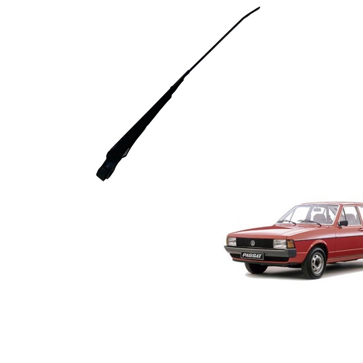 Braço Limpador Passat - 1977 até 1989 (g749) - Graneiro - Pe