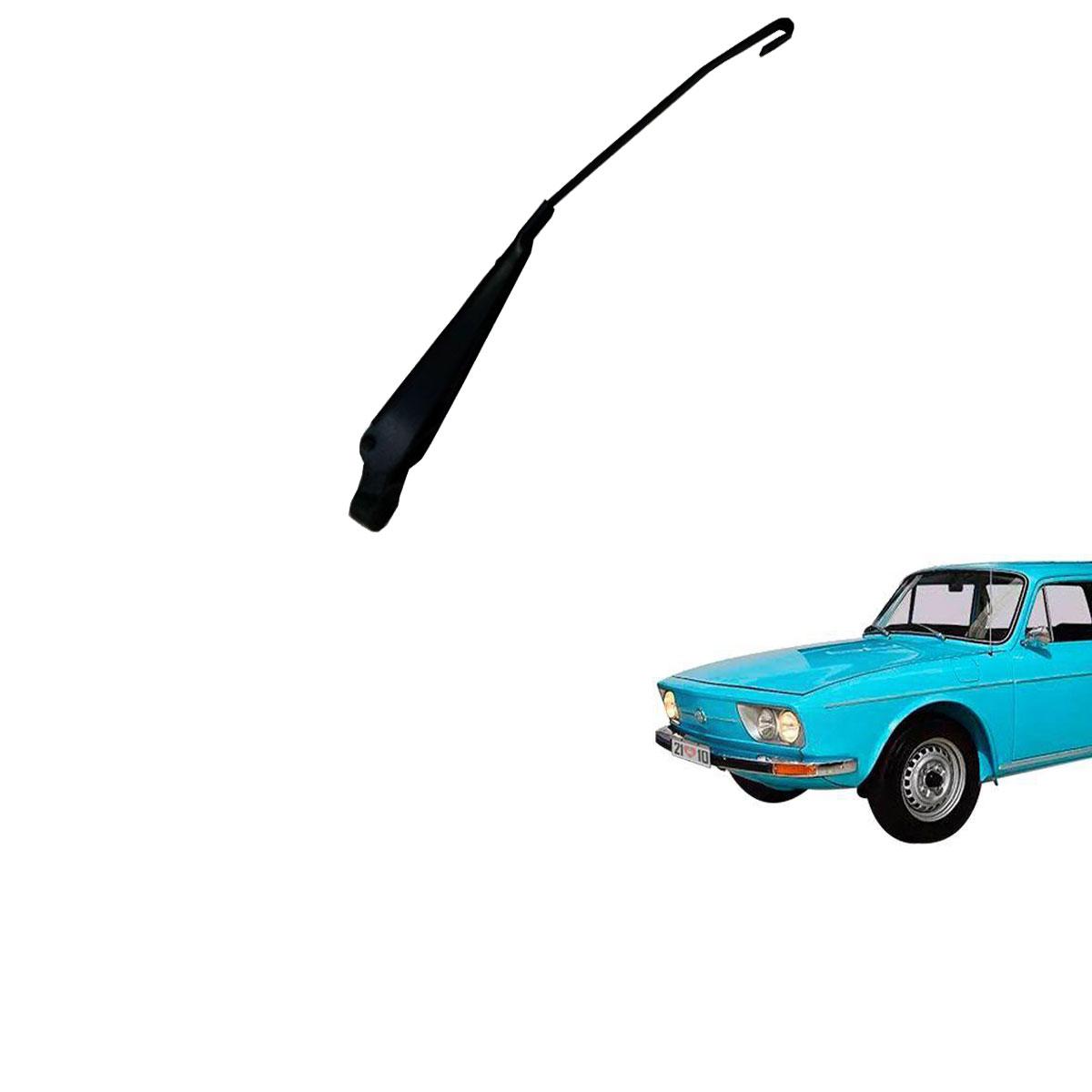 Braço Limpador VARIANT - 1974 Até 1977 (G751) - GRANERO - PE
