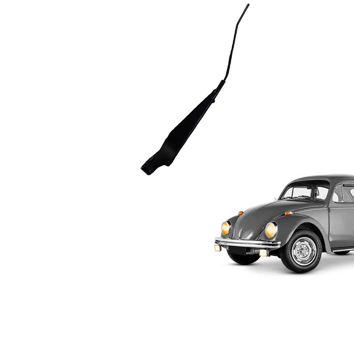 Braço Limpador FUSCA - 1973 Até 1975 - Palheta com Parafuso