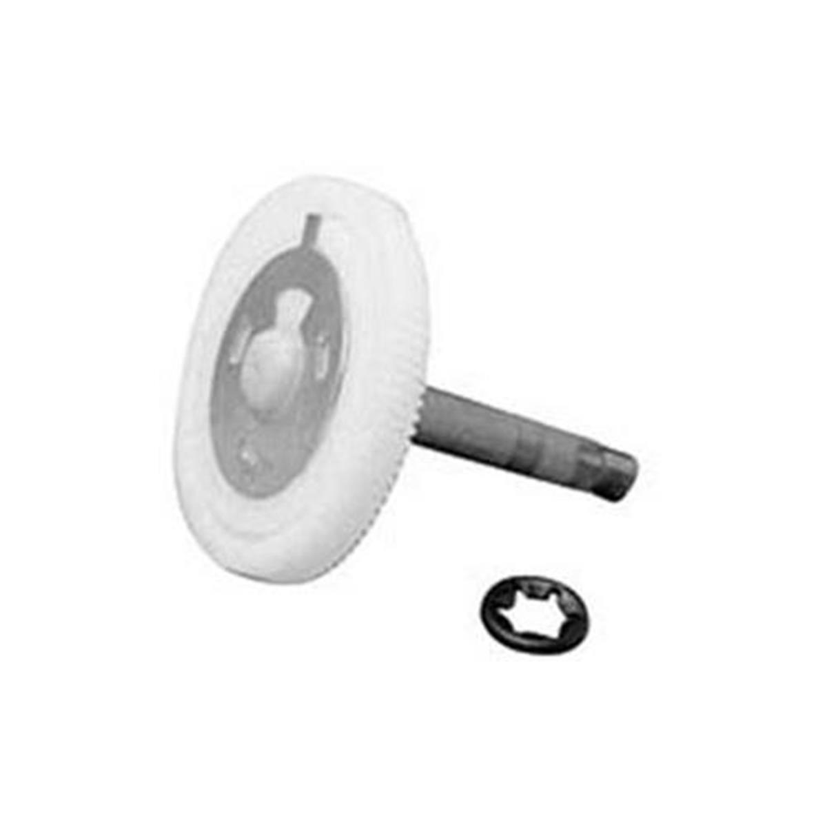 Engrenagem Motor do Limpador Dianteiro Gol Parati Saveiro (g