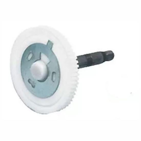 Engrenagem Motor do Limpador Dianteiro Mbb 180 (g821) - Gran