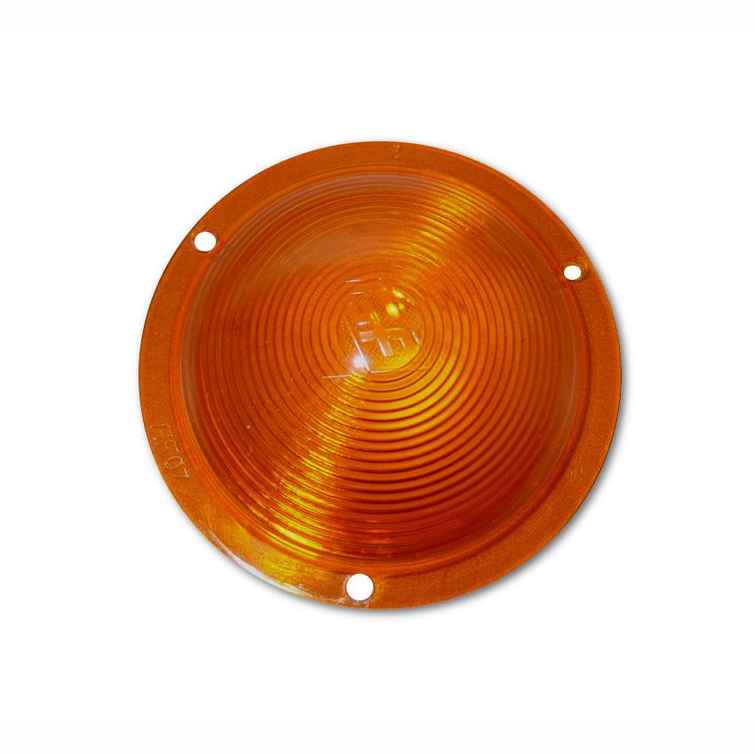 Lente GF 122 A 124 Amarela (GF0007AM) - GF - PEÇA - SKU: P21