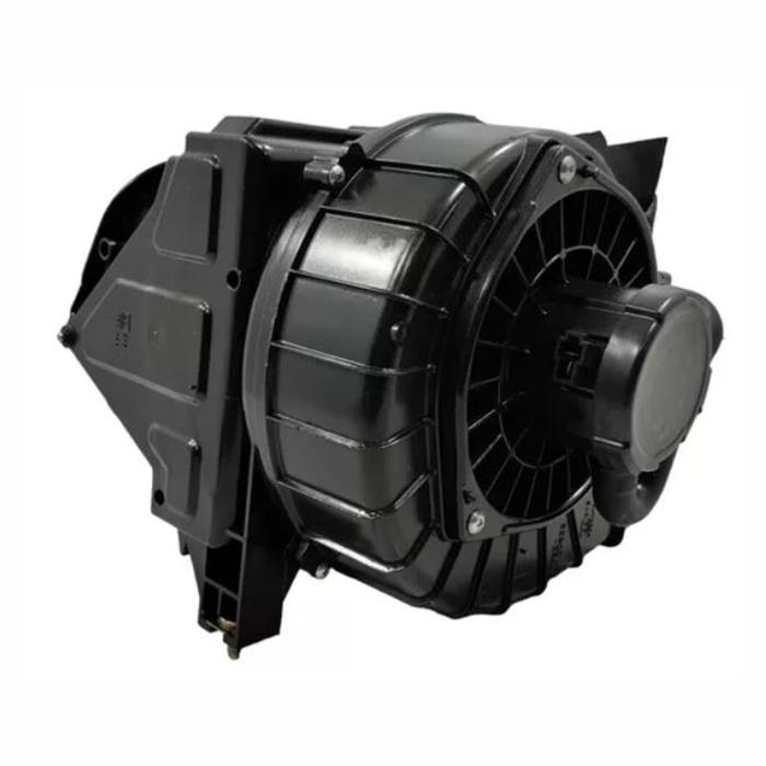 Motor Ventilação Interna Pajero Tr4 L200 - Com Caixa Ar (i2530) - Original - Montadora - Peça - Sku: 38778 L200 / TR4