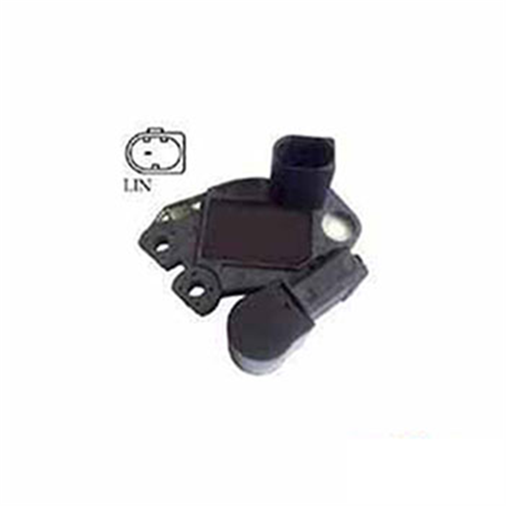 Regulador Alternador Audi A4 (ik5234) - Ikro - Peça - vw