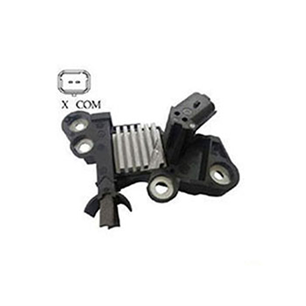 Regulador Alternador Bmw (ik5341) - Ikro - Peça - bmw X1
