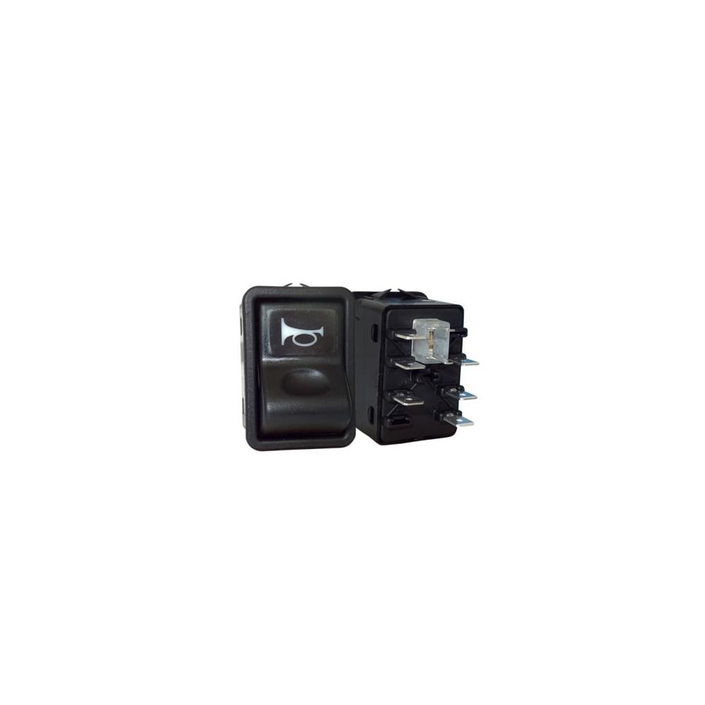 Interruptor Buzina Pneumática MBB - 24V (K3040021) - KOSTAL