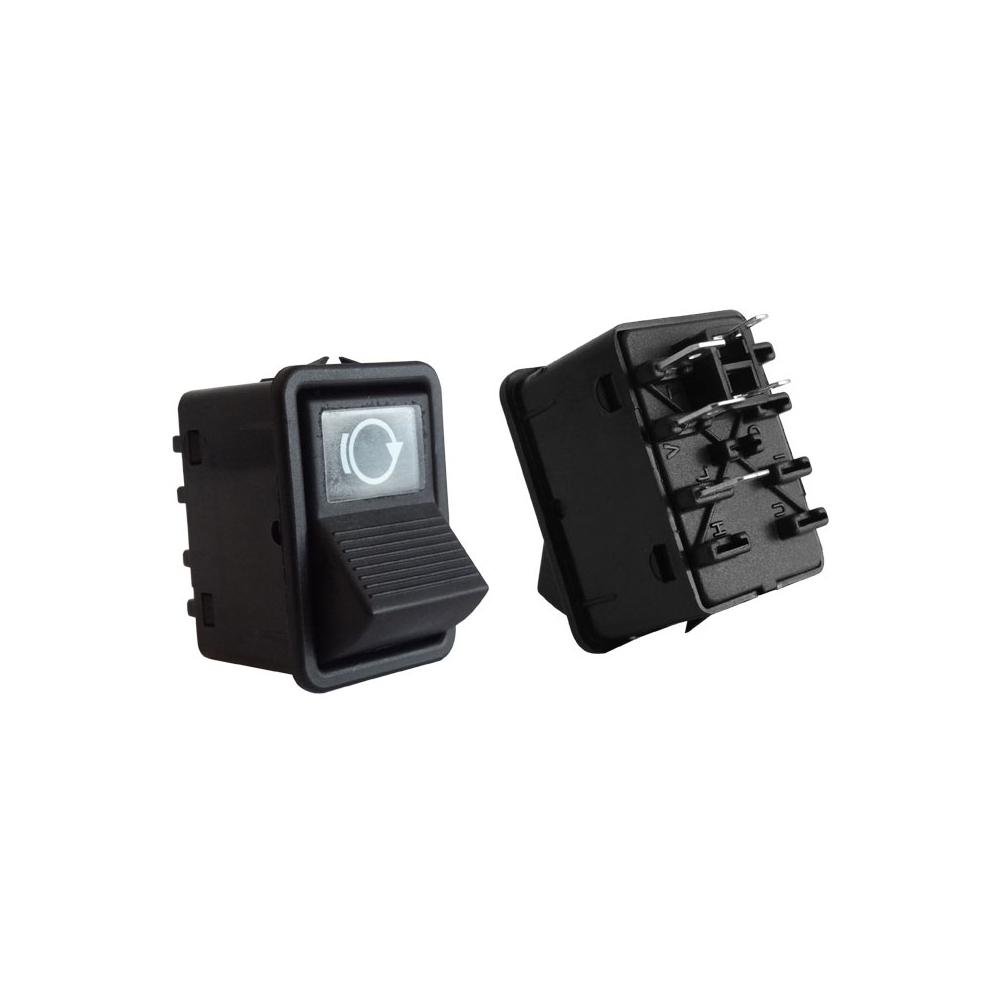 Interruptor de Freio Motor MBB - Desligado (K3833162) - KOST