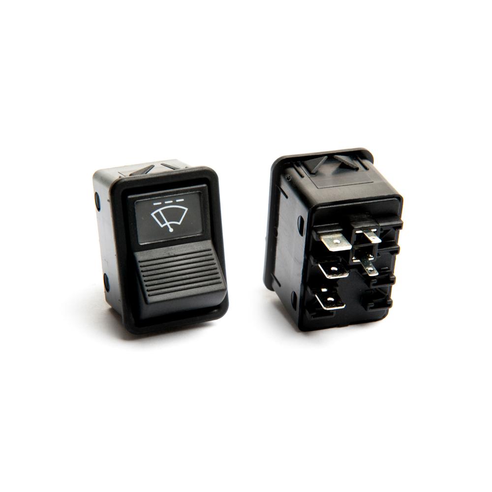Interruptor Limpador MBB - Temporizador (K3833175) - KOSTAL