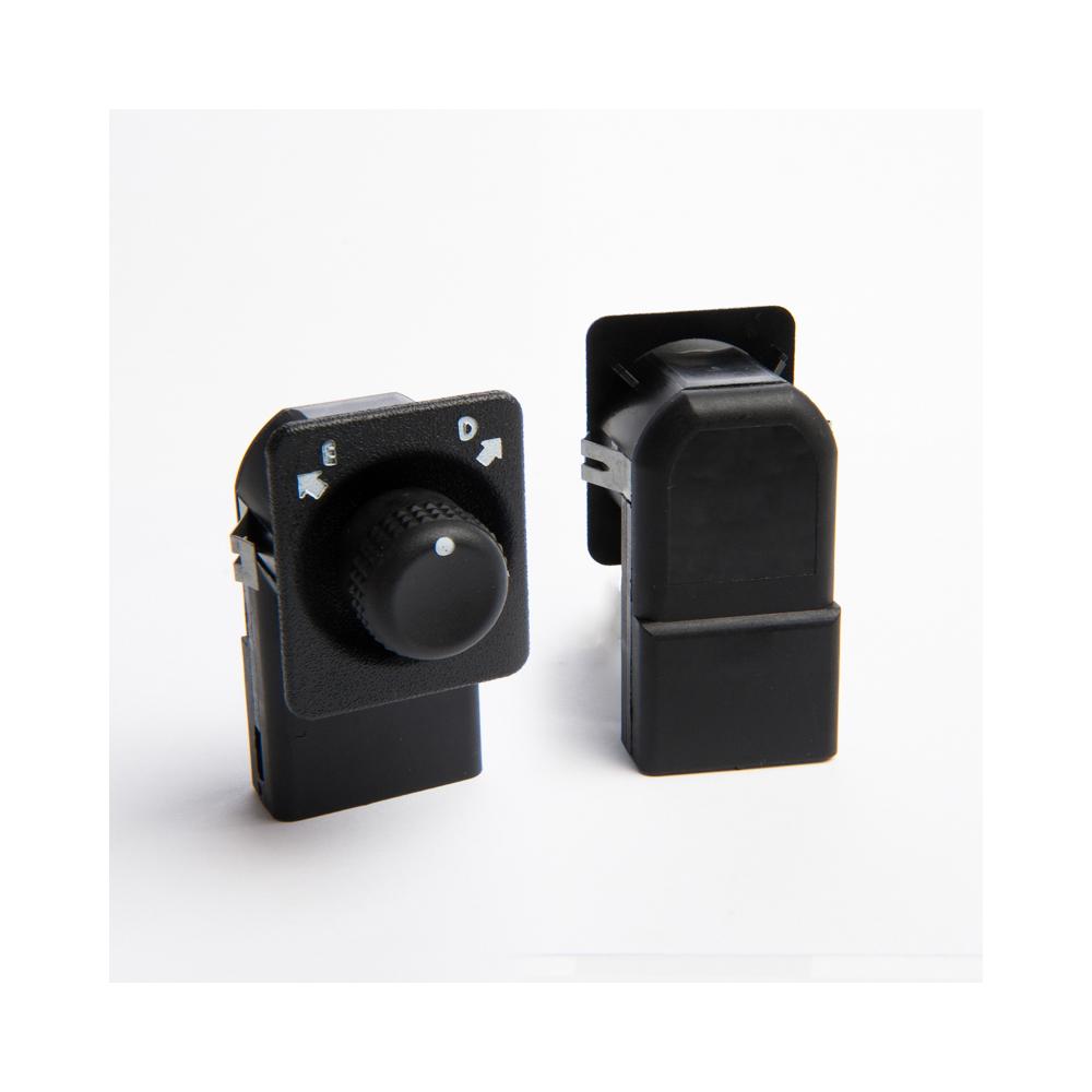 Interruptor Retrovisor D20 - 1991 em Diante - 7 Terminais (K