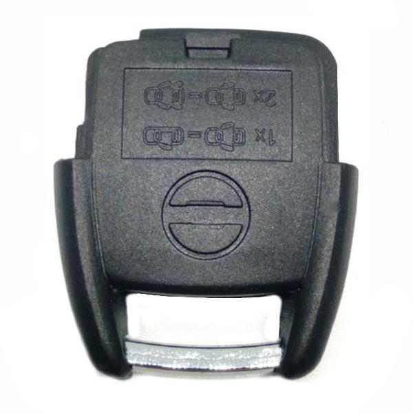 Capa de Controle - Telecomando - ASTRA CORSA - 1 Botão (LZ90
