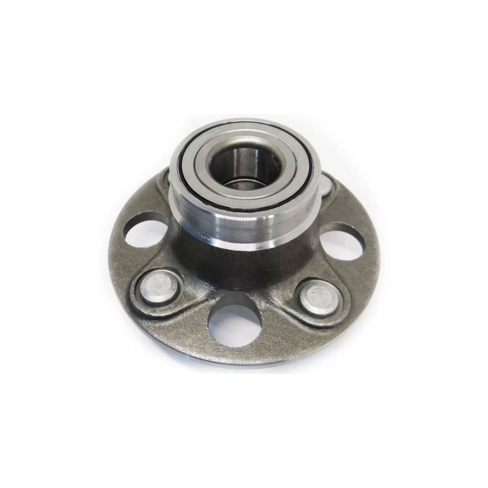 Cubo Roda - Traseiro (NKF8073) - NAKATA - PEÇA - SKU: P50586