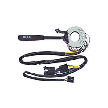 Chave Seta F11000 F14000 F22000 1988 - Com Alerta (OPN32048)