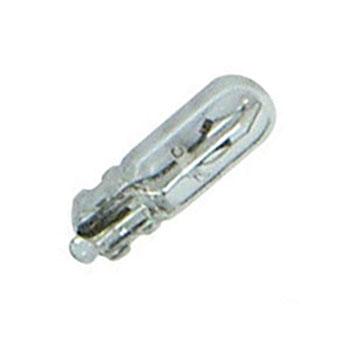 Lâmpada Base Vidro Pequena 12V 1,2W (OS2721) - OSRAM - PEÇA