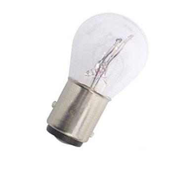 Lâmpada 1034 12V 21/05W Pinos em Ângulo (OS7225) - OSRAM - P