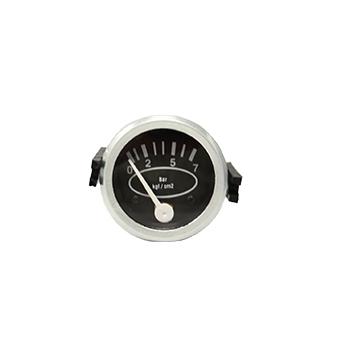 Manometro Pressão Óleo 52mm (2061) - 12M - PEÇA - SKU: P4008