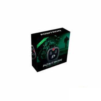 Alarme Moto DUOBLOCK (PROG7) - POSITRON - PEÇA - SKU: P40410