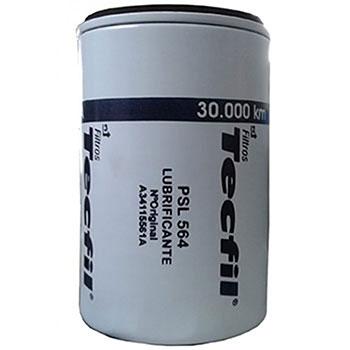 Filtro de Óleo Lubrificante - Blindado (PSL564) - TECFIL - P