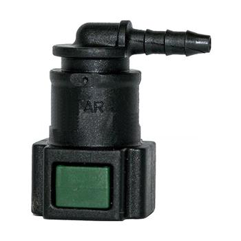 Conector Mangueira Injeção - Quick (QCP050) - CAE1 - PEÇA -
