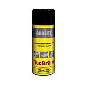 Grafite - SPRAY - 300ml (RAD6070) - RADNAQ - PEÇA - SKU: 430
