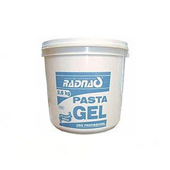 Pasta Desengraxante - Gel - 2,60 KG (RAD7020) - RADNAQ - PEÇ