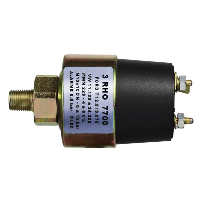 Bulbo Pressão Óleo FORD VWC - Motor MWM - Sensor (RH7700) -