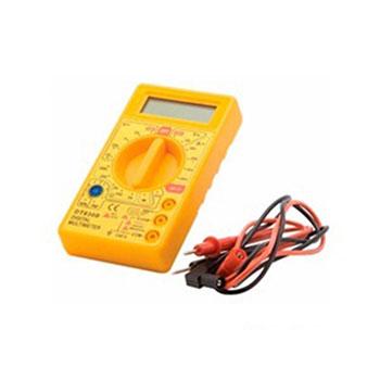 Multímetro Digital - DC500 (RIC12188) - CAE1 - PEÇA - SKU: 8