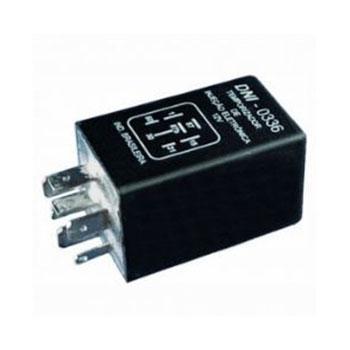 Relé Injeção Eletrônica 12V 7 Terminais (RT200) - ARPE - PEÇ