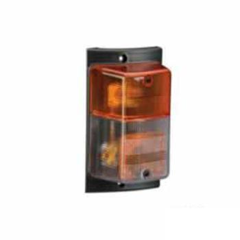 Lanterna Dianteira Pisca SCANIA - Lado Esquerdo (S1043LE) -