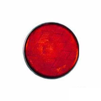 Lanterna Refletora Acrilica - Com 1 Parafuso (S11511ACRVM) -