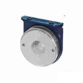 Lanterna Lateral - Com Sup Flexivel Cristal (S1161ACRCR) - S