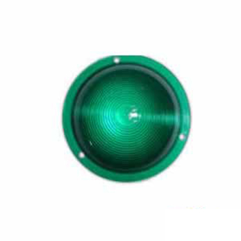 Lente Para Lanternas S1117 Todas Verde (s117vd) - Sinal Sul - Peça - Sku: P28618