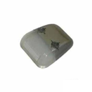 Lente Da Lantern Delimitadora Lateral - Cristal (S176ACRCR)
