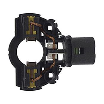 Porta Escova Eletroventilador RENAULT - Sem Ar Condicionado
