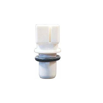 Soquete Farol TIPO 2825 Valeo - Universal (SLF116) - - ORIGI