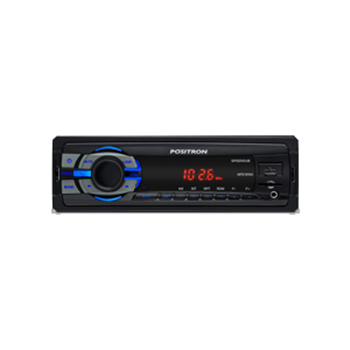 Radio Automotivo Mp3 Player Slim/Usb/Sd-Card (SP2210UB) - PO