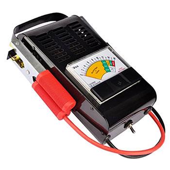 Teste Bateria (TA200A) - ALLECO - PEÇA - SKU: 32122