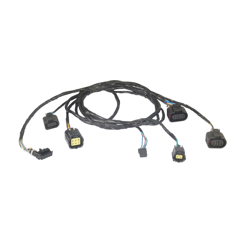Chicote Vidro Elétrico VWC CONSTELATION ( TC-500.0707 ) (TC0