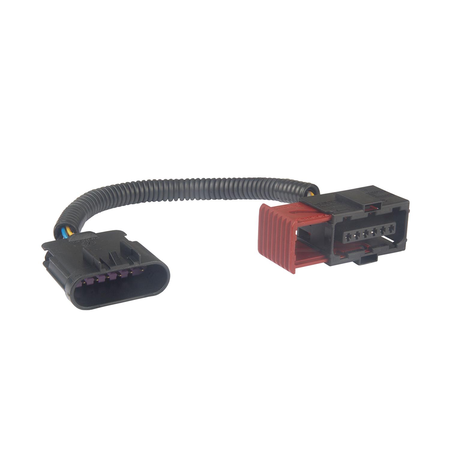 Chicote Acelerador Eletrônico VW CAMINHÕES (TC0720) - TC - P