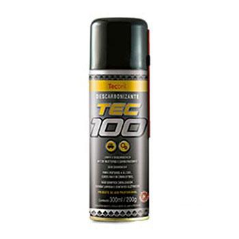 Descarbonizante Limpa Bico - SPRAY - 300ml (TEC876370) - TEC