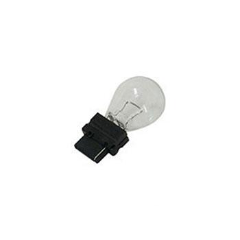 Lâmpada Soquete Plástico 12V 027W (TK3636A) - EURO POLO - PE