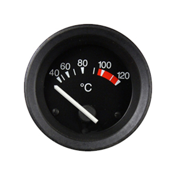 Relógio Temperatura Água VOLVO NL - 60mm 24V (TUR300426) - T