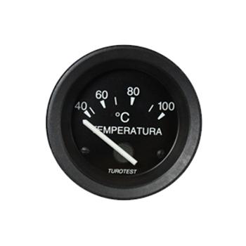 Relógio Temperatura CBT - 60mm (TUR300461) - TUROTEST - PEÇA