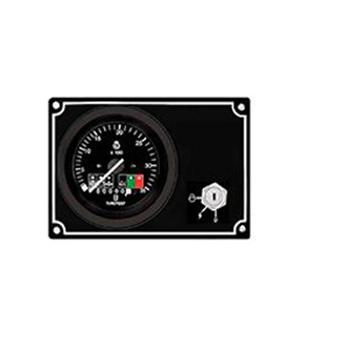 Painel Instrumento s e Chicote 12V (TUR300519) - TUROTEST -