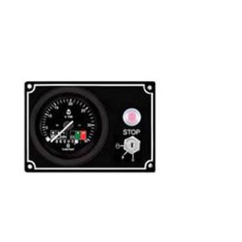 Painel Instrumento s e Chicote 12V (TUR300544) - TUROTEST -