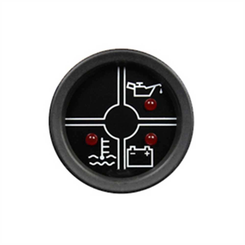 Relógio Sinalizador de 3 Funções - 52mm (tur302041) - Turote