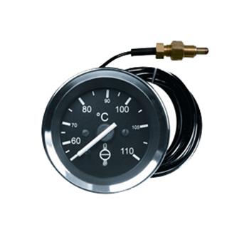 Relógio Mercúrio Temperatura Água - 60mm (TUR302413) - TUROT